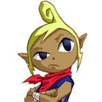 Tetra Zelda