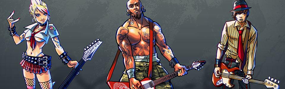 GuitarRockTour