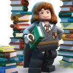 [Test] Lego Harry Potter : anne 1  4