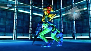 Metroid: Other M - Finish