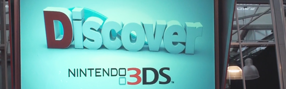 3DS_Discover