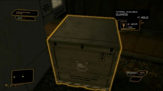 Screenshot Réalité Augmentée