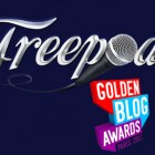 [News] Freepod et les Golden Blog Awards 2011