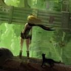 [Test] Gravity Rush