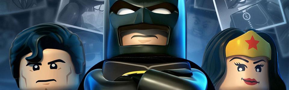 Test LEGO Batman 2 : DC Super Heroes   Les GameusesLes ...
