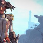 [Test] Borderlands 2 / Captain Scarlett and her pirates booty