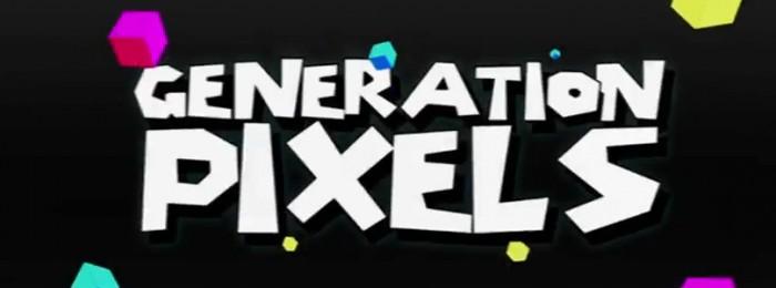 Generation Pixels