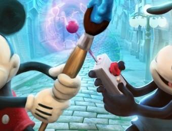 [Test] Epic Mickey 2 : Le retour des Héros