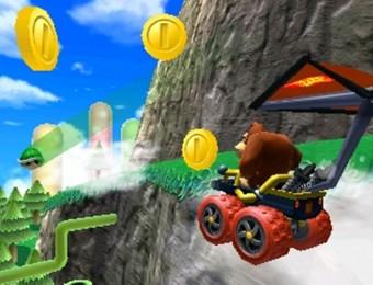 [Test] Mario Kart 7