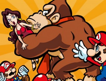 [Test] Mario VS Donkey Kong : Pagailles à Mini-Land