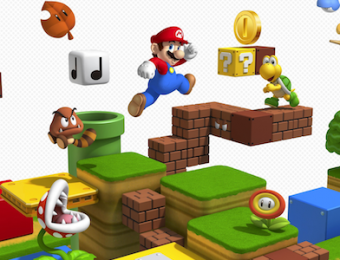 [Test] Super Mario 3D Land
