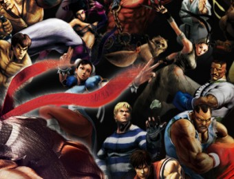 [Test] Super Street Fighter IV – 3D Edition