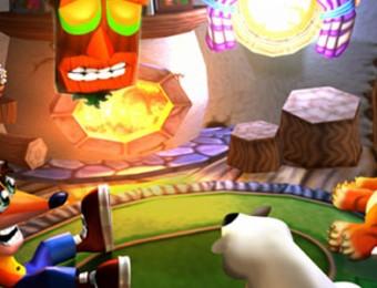 Crash Bandicoot 3 : Warped – m'a rendue gameuse