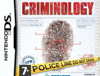 [Test] Criminology