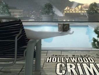 [Test] James Noir's Hollywood Crimes