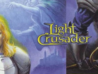 Light Crusader – m'a rendue gameuse