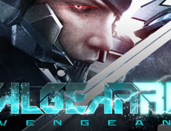 [Test] Metal Gear Rising Revengeance