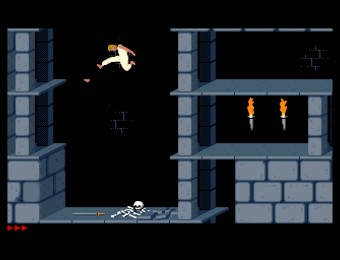 Prince of Persia – m'a rendue gameuse
