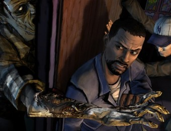 [Test] The Walking Dead – Premières impressions