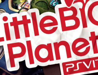 [Test] LittleBigPlanet Vita