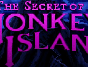 Monkey Island – m'a rendue gameuse