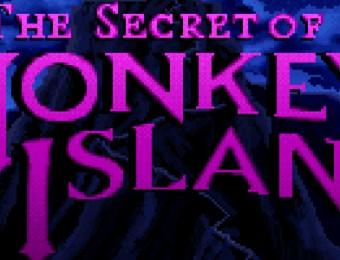 Monkey Island – m'a rendue gameuse
