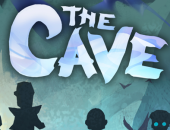 [Test] The Cave