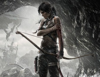 [Test] Tomb Raider