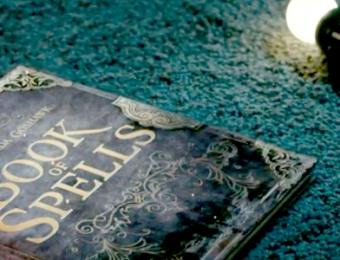 [Test] Wonderbook : Book of Spells
