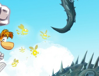 [TEST] Rayman Jungle Run