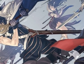 [Test] Fire Emblem : Awakening