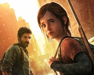 [Test] The Last of us
