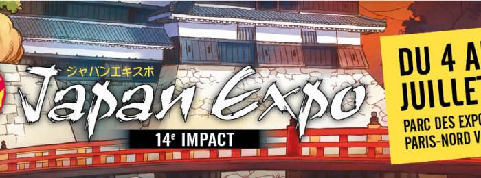 logo Japan Expo 2013