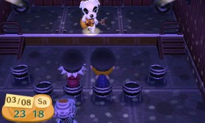 Animal Crossing - Streetpass