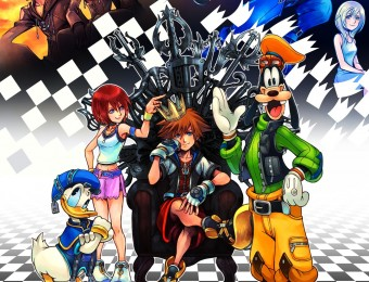 [Test] Kingdom Hearts — HD 1.5 ReMIX —