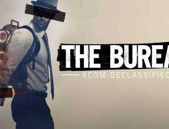 [Test] The Bureau : XCOM Declassified