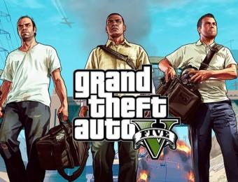[Test] Grand Theft Auto V