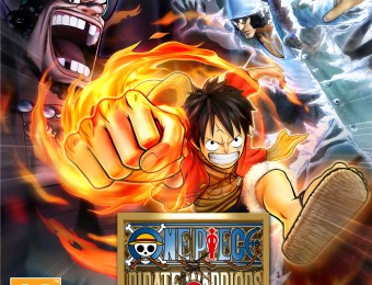 [Test] One Piece Pirate Warriors 2