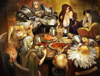 [Test] Dragon's Crown