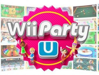[Test] Wii Party U