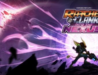 [Test] Ratchet et Clank Nexus