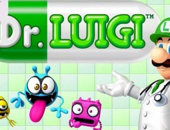 [Test] Dr. Luigi