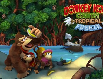 [Test] Donkey Kong Country Tropical Freeze