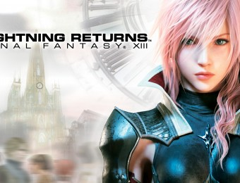 [Test] Lightning Returns Final Fantasy XIII