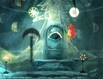 [Test] Child of Light