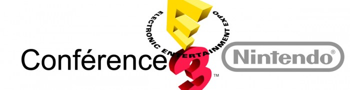 Ban E3 Nintendo