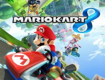 [Test] Mario Kart 8