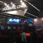 Japex2014 Square Enix