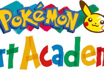 [Test] Pokémon Art Academy