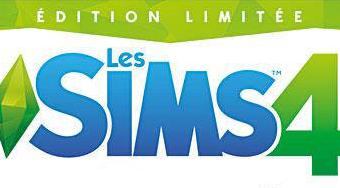 [Test] Sims 4 édition limitée